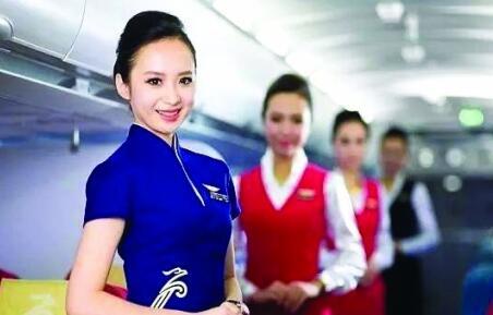 """""""世界最美空姐""""原来就在深圳"""
