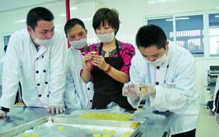 """元平特校:打造特殊学校职业教育的""""元平模式"""""""