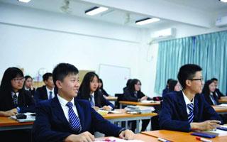 龙岗区教育局:以改革创新 促民办教育质量提升