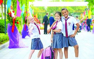 深圳南山国际学校:家门口可享一站式国际教育