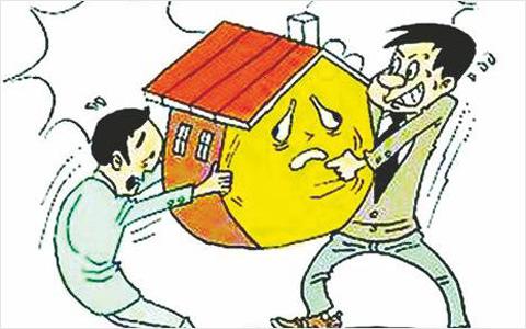 房屋买卖起纠纷 买家与业主对簿公堂