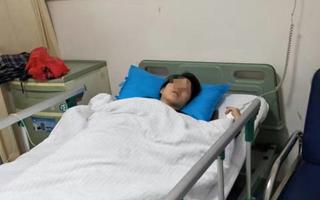 怀孕7个月女医生正为病人做心肺复苏 却遭家属捶打致胎盘早剥 幸无大碍