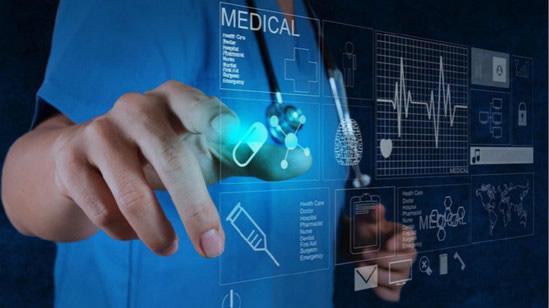 VR远程手术问诊就如身处眼前?