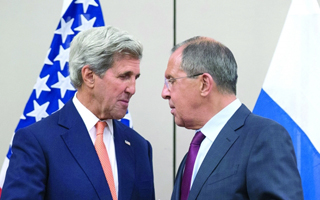 """俄美对话几乎""""全面中断""""?"""