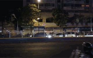 视频|佛山禁毒民警今晨在广州与毒贩枪战!现场击毙一人捉获两人