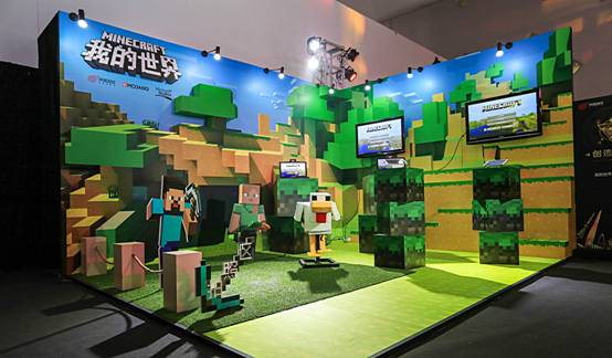 8大品牌 14款新游:2016网易游戏年度盛典印证游戏生命力