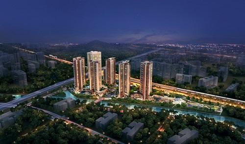 深港两地专家学者将集聚星河智荟  探讨龙岗地产居住投资价值
