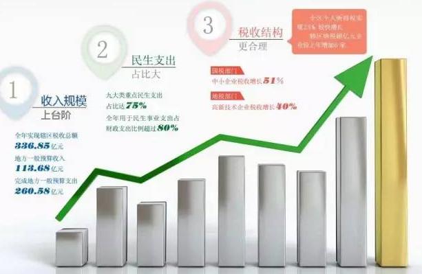 """龙华2016""""钱包""""账单大公开!民生事业支出占比超八成"""
