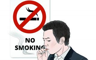 元旦起,深圳酒吧、K T V等休闲娱乐场所全面禁烟