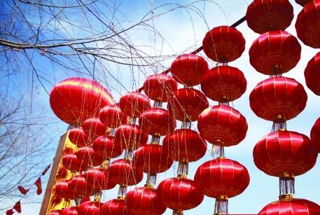 春节不许宅 早做计划好过年