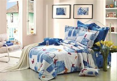 家纺品里是不是也含甲醛呢?