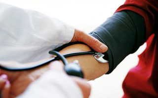 最新研究表明: 12.5%的高血压患者血压难控制