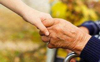 关爱老人,老年痴呆十大征兆你了解吗?