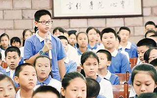 家长必看!深圳多个区小一初一学位告急,招生政策有变