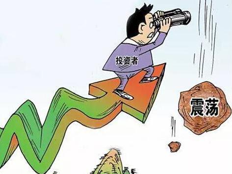 天弘基金肖志刚:2017年A股市场或将持续震荡