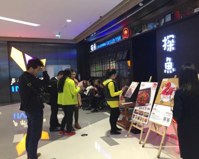 如果餐厅有星座,这家火遍深圳的餐厅一定是处女座!