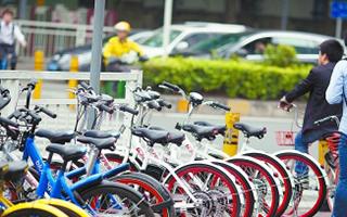 深圳回应将新建改造100公里自行车道