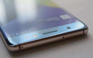 三星Galaxy Note7燃爆真相找到   三星公布一系列安全强化措施