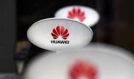 深圳华为手机销量去年全球第三