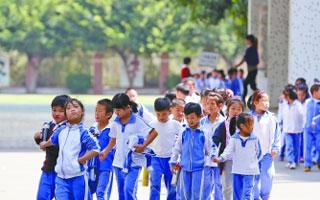 深圳今年将新增公办学位4.7万个