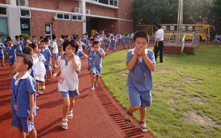新学期,深圳各大学校里有什么新变化