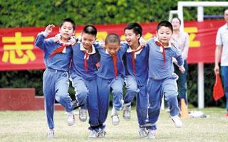 适龄学童家长注意了 坪山区公办学位极度饱和