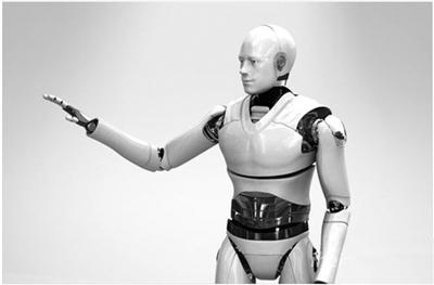 广东今年拟增应用机器人2万台,建4个机器人产业基地