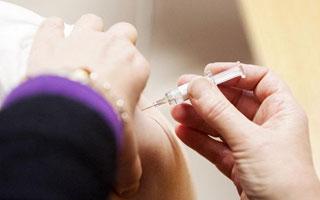 HPV疫苗月底有望上市 预计价格在人民币2000元左右