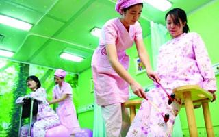 从婚检到怀孕生子、康复……罗湖区妇幼保健院全搞定