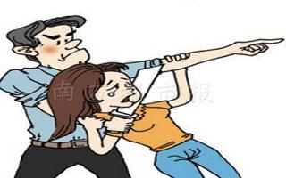 惠阳一男子持刀劫持女友和她的两名工友,原来是为讨要3万元