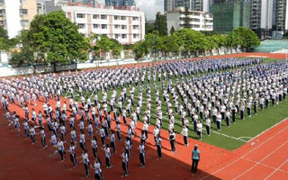 深圳市教育局:原特区外89所村小用地手续不全