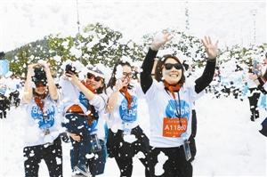 2017关爱自闭症周活动举行 深圳400多个家庭参与