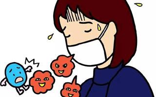 广东进入流感季节 九成疫情在中小学