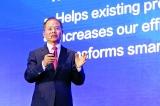 华为轮值CEO徐直军:让云竞争来得更激烈一点