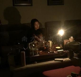 深圳一豪宅租户遭新业主刷漆恐吓 警方:将对刷油漆等行为依法查处