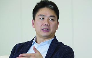 京东CEO刘强东接受南都总裁专访:曾开除索贿10万的发小 关闭拍拍一年少赚2亿