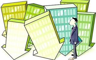 广州一二手住宅成交量普降 东莞遏制房价过快上涨势头