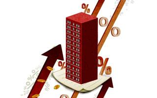 广州个别银行首套房房贷利率上浮20%