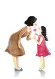 母亲节征文大赛:以文字告白感恩母亲