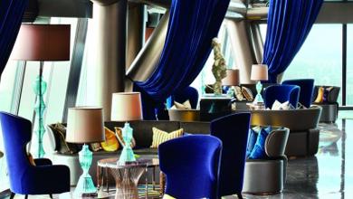 在五星酒店喝咖啡九成多受访者最看重环境