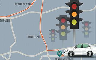 深圳车主突发心脏病,代驾师傅连闯4个红灯救了他的命!