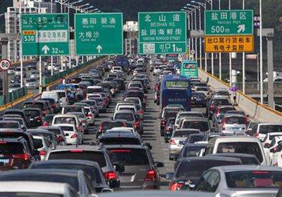 深圳市交委发布端午出行指引 多条高速需绕行