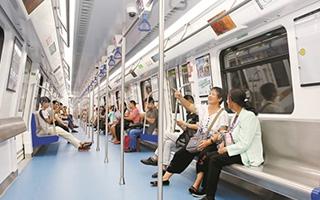 地铁要不要设女性专用车厢?深圳要先试行啦,你怎么看?