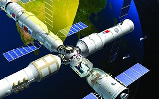 """专家描绘中国深空探测新图景 """"瞄准""""火星并飞向更远深空"""