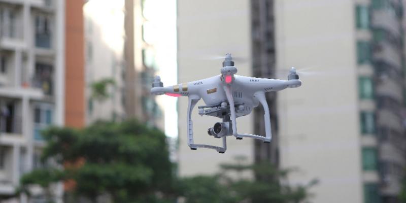 """狙击""""黑飞""""!怒怼无人机用上了哪些黑科技?"""