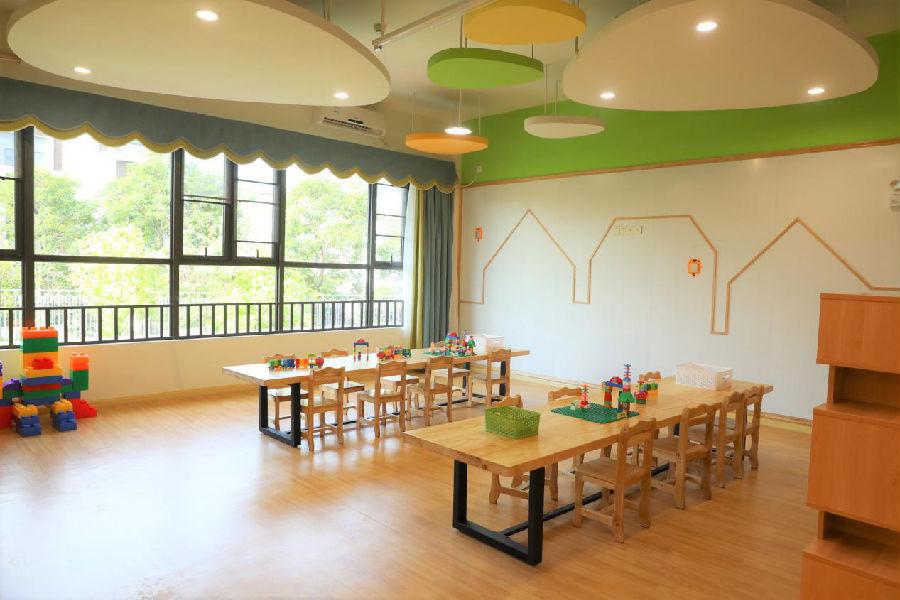 开放 融合 蒙田国际幼儿园探索深圳学前教育发展新方向图片
