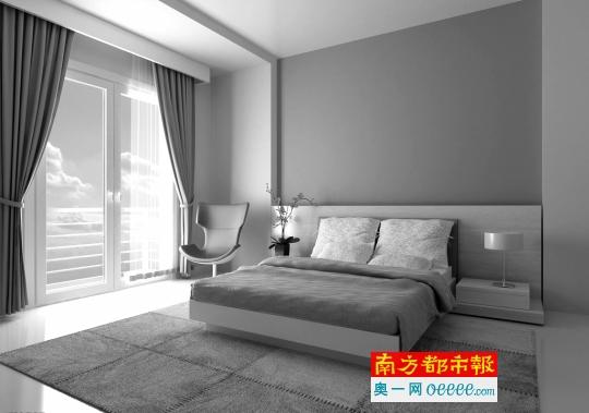 深圳家具行业挑战中升级