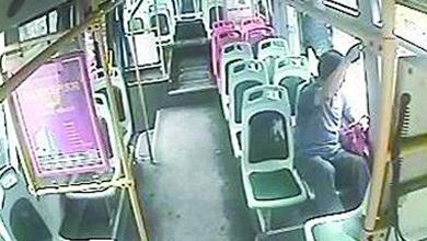 深圳客运公交车辆8月底前需安装车载视频