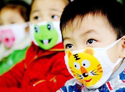 """广东仍处流感高峰期 """"1/3患儿疑似流感"""""""