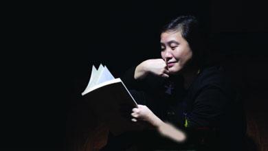 2017龙岗年度教师方静:甘于坚守,乐于回馈